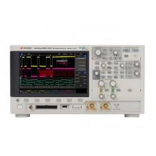 MSOX3022T Осциллограф смешанных сигналов: 200 МГц, 2 аналоговых и 16 цифровых каналов