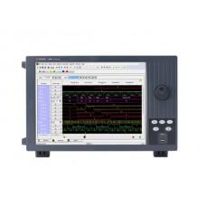 16863A Портативный логический анализатор, 102 канала