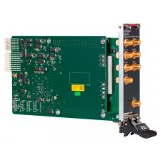M3302A Комбинированный модуль генератора сигналов произвольной формы и дигитайзера в формате PXIe 500 Мвыб./с, 16/14 бит