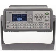 LXI-совместимый аттенюатор / коммутатор 11713C