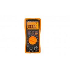 Ручной цифровой мультиметр Keysight U1242C (4 разряда, IP67)