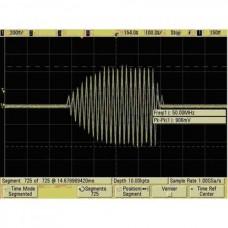 N5454A Сегментированная память для осциллографов серии InfiniiVision