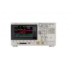 MSOX3012T Осциллограф смешанных сигналов: 100 МГц, 2 аналоговых и 16 цифровых каналов