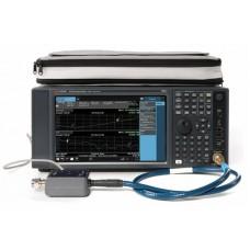 N8976B Анализатор коэффициента шума, с сенсорным мультитач-дисплеем, от 10 МГц до 40 ГГц
