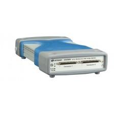 Многофункциональный модуль сбора данных с шиной USB Keysight U2356A (64 канала, 500 квыб./с)
