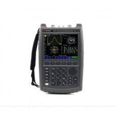 N9925A Портативный СВЧ векторный анализатор цепей FieldFox, 9 ГГц