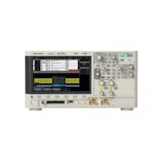 MSOX3052A Осциллограф смешанных сигналов: 500 МГц, 2 аналоговых и 16 цифровых каналов