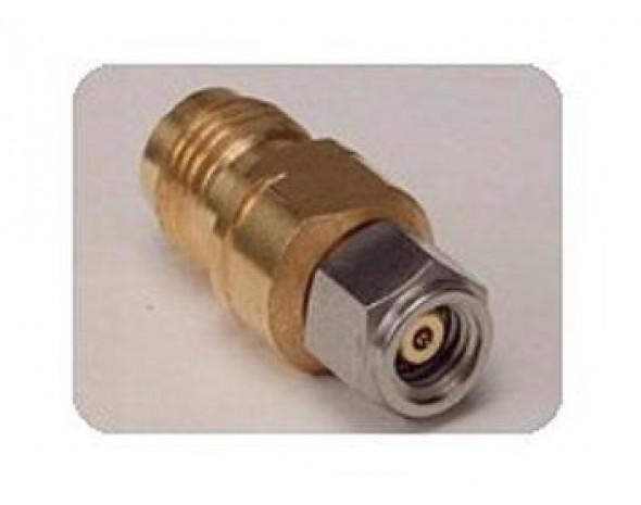 11921G Адаптер, 1,0 мм (вилка) на 1,85 мм (розетка), от 0 (DC) до 67 ГГц