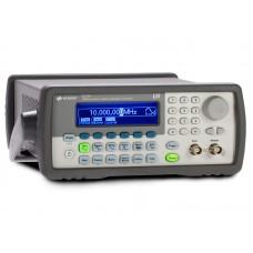 33210A Генератор сигналов стандартной/произвольной формы, 10 МГц
