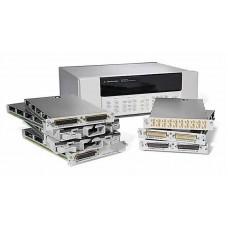 34980A Система сбора данных/коммутации