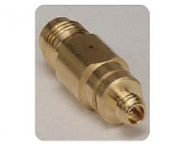 11922B Адаптер, 1,0 мм (розетка) на 2,4 мм (розетка), от 0 (DC) до 50 ГГц