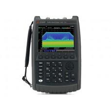 N9936B Портативный анализатор спектра FieldFox, 14 ГГц