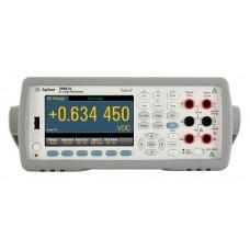 Цифровой мультиметр Keysight Truevolt 34460A