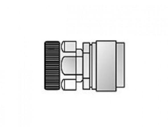 11525A Адаптер, APC-7 - Type-N (вилка), от 0 (DC) до 18 ГГц