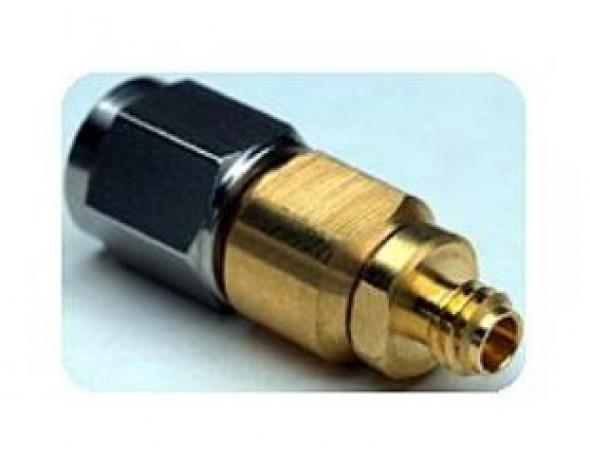11922D Адаптер, 1,0 мм (розетка) на 2,4 мм (вилка), от 0 (DC) до 50 ГГц