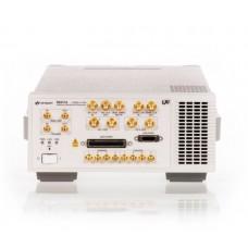 N8241A Генератор сигналов произвольной формы, модуль синтетических приборов, 15 бит, до 1,25 Гвыб./с