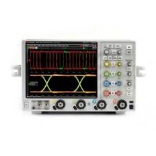 MSOV334A Осциллограф смешанных сигналов: 33 ГГц, 4 аналоговых и 16 цифровых каналов