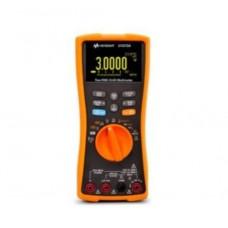 Ручной цифровой мультиметр Keysight U1273A