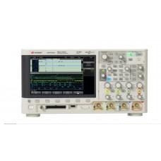 MSOX3024A Осциллограф смешанных сигналов: 200 МГц, 4 аналоговых и 16 цифровых каналов