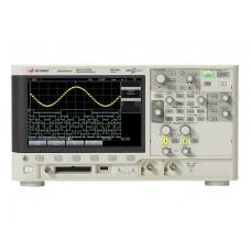 MSOX2022A Осциллограф смешанных сигналов: 200 МГц, 2 аналоговых и 8 цифровых каналов