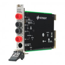 M9182A Высокопроизводительный цифровой мультиметр в формате PXI, 6.5 разрядов