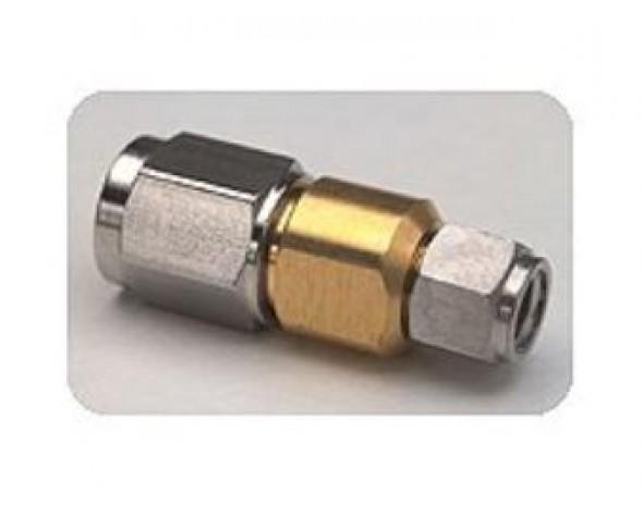 11922A Адаптер, 1,0 мм (вилка) на 2,4 мм (вилка), от 0 (DC) до 50 ГГц