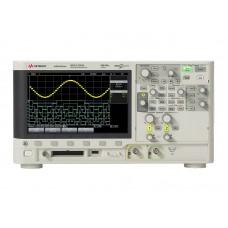 DSOX2012A Осциллограф: 100 МГц, 2 аналоговых канала