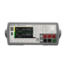 B2961A 6½-разрядный источник питания с низким уровнем шумов
