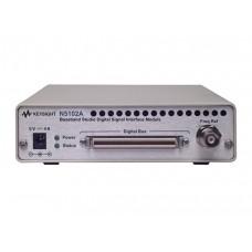 N5102A Интерфейсный модуль цифровых сигналов
