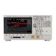 MSOX3102T Осциллограф смешанных сигналов: 1 ГГц, 2 аналоговых и 16 цифровых каналов