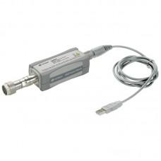 U2004A Измеритель мощности с шиной USB, от 9 кГц до 6 ГГц