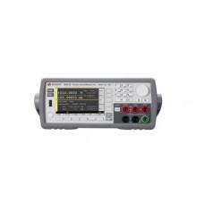 B2901A Прецизионный параметрический анализатор, 1 канал, 100 фА, 210 В, 3 A/10,5 A (пост./импульсный ток)