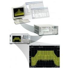 Программное обеспечение для создания сигналов Keysight Signal Studio