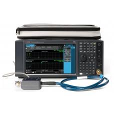 N8974B Анализатор коэффициента шума, с сенсорным мультитач-дисплеем, от 10 МГц до 7 ГГц