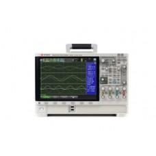 Анализатор мощности IntegraVision PA2203A (4 канала, 3-фазный переменный ток)