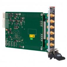 M3201A Генератор сигналов произвольной формы в формате PXIe, 500 Мвыб./с, 16 бит, 200 МГц