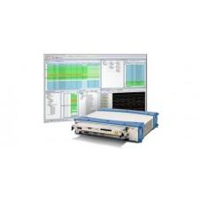 Анализатор протокола и тестер интерфейсов MIPI D-PHY в формате AXIe Keysight U4421A