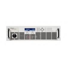 N8954A Источник питания постоянного тока с автоматическим выбором диапазона, 500 В / 90 А, 15000 Вт, 400 В