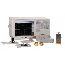 E4991B Анализатор импеданса (от 1 МГц до 500 МГц / 1 ГГц / 3 ГГц)