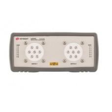 USB-коаксиальный коммутатор U1816A