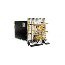 M9393A Высокопроизводительный векторный анализатор сигналов в формате PXIe, до 50 ГГц