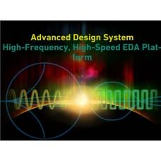 Система автоматизированного проектирования Advanced Design System (ADS)
