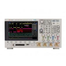 MSOX3104T Осциллограф смешанных сигналов: 1 ГГц, 4 аналоговых и 16 цифровых каналов