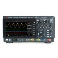 D1200BW2A Расширение полосы пропускания от 70 МГц до 200 МГц, для DSOX120X, фиксированная бессрочная лицензия