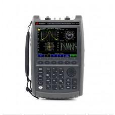 N9928A Портативный СВЧ векторный анализатор цепей FieldFox, 26,5 ГГц