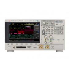 MSOX3032T Осциллограф смешанных сигналов: 350 МГц, 2 аналоговых и 16 цифровых каналов