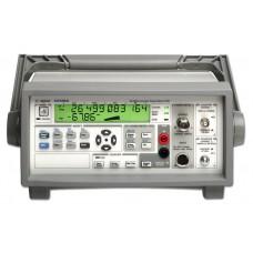53149A СВЧ частотомер/измеритель мощности/цифровой вольтметр, 46 ГГц