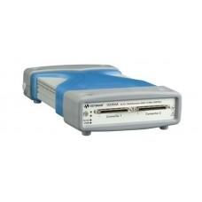 Многофункциональный модуль сбора данных с шиной USB Keysight U2355A (64 канала, 250 квыб./с)