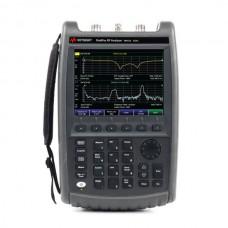 N9912A Портативный ВЧ-анализатор FieldFox, 4 ГГц и 6 ГГц