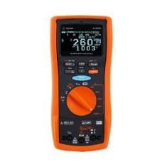 U1461A Измеритель сопротивления изоляции, OLED дисплей, от 50 В до 1 кВ